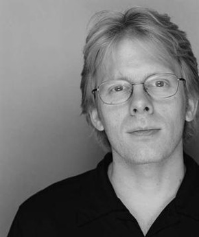 Legendary game developer and icon of the industry, John Carmack.